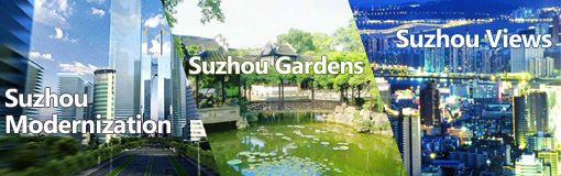 Welcome to Suzhou